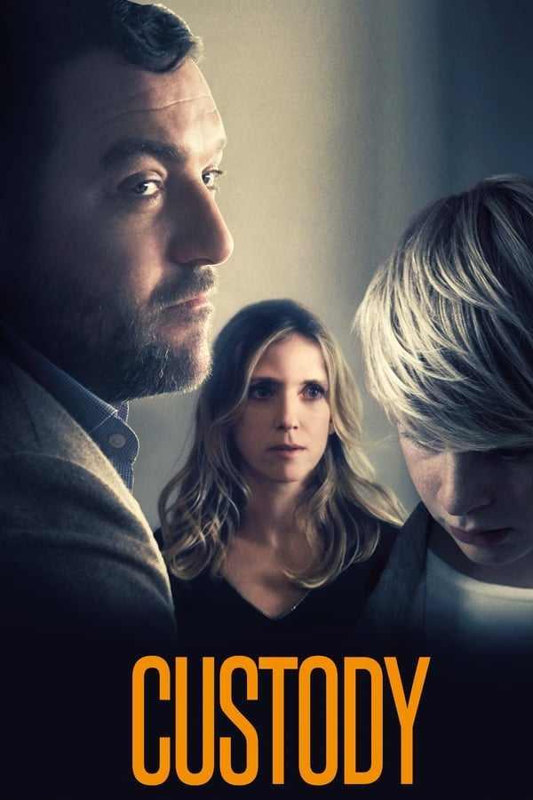 فیلم Custody 2017