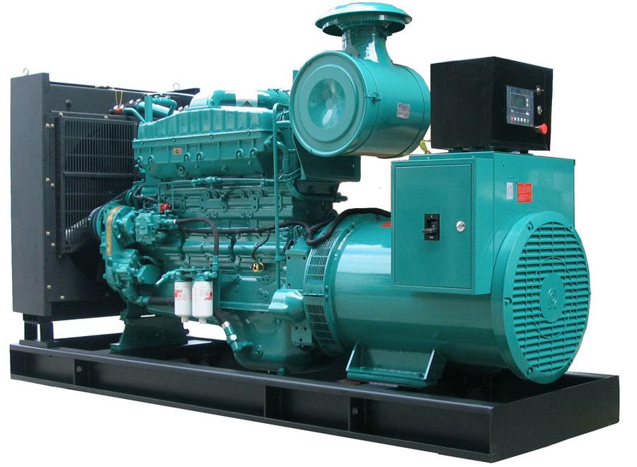 نیروگاه دیزلی|دیزل ژنراتور|اندازه ژنراتور|ویژگی های دیزل