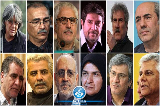 با شروع هفته دفاع مقدس مروری بر کارگردانان و فیلم های این عرصه