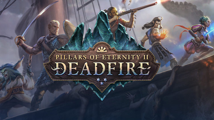 ترینر بازی Pillars of Eternity 2 Deadfire