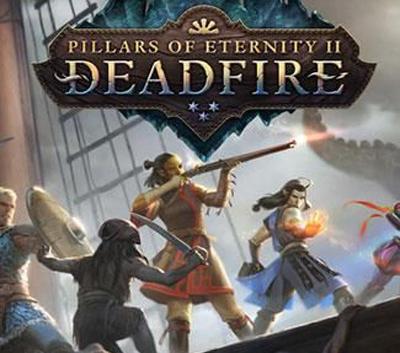 دانلود ترینر بازی Pillars of Eternity 2 Deadfire