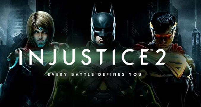 سیو کامل بازی Injustice 2