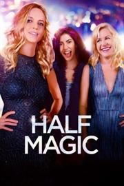 دانلود فیلم Half Magic 2018