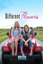 دانلود فیلم Different Flowers 2017