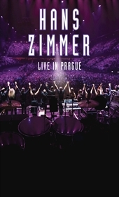 دانلود فیلم Hans Zimmer Live in Prague 2017