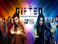 دانلود فصل 2 قسمت 16 سریال شگفت انگیز - The Gifted