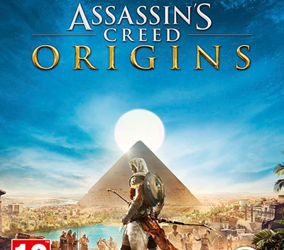 دانلود سیو بازی Assassins Creed Origins