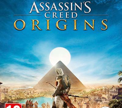 دانلود سیو کامل بازی  Assassins Creed Origins SaveGame