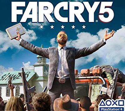 دانلود سیو کامل و 100% بازی فار کرای Far Cry 5