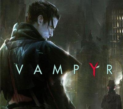 دانلود ترینر بازی ومپیر Vampyr