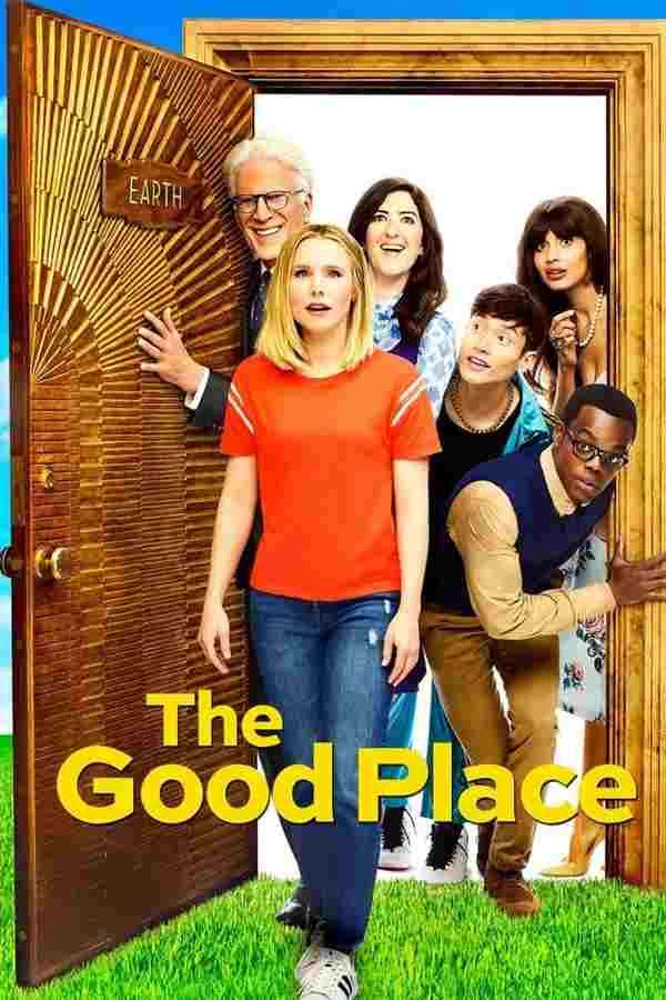 سریال The Good Place