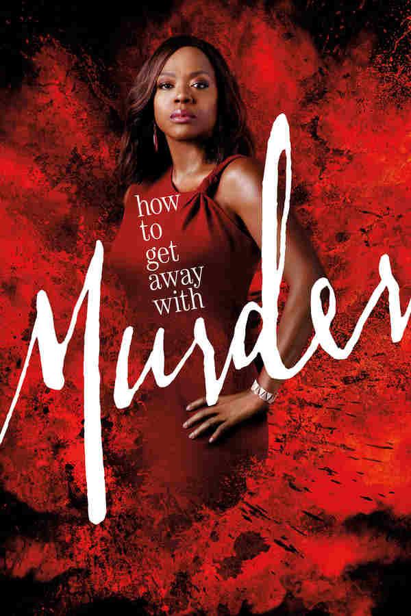 سریال How to Get Away With Murder