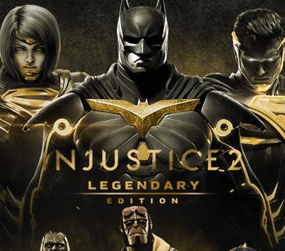 دانلود ترینر بازی Injustice 2 Legendary Edition