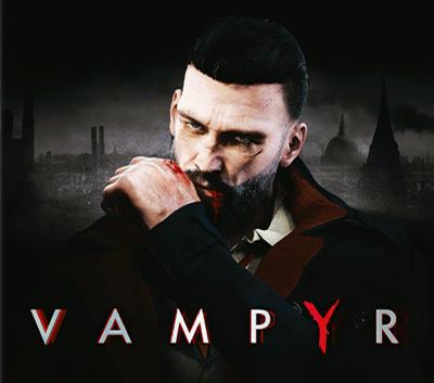 دانلود کرک سالم و تست شده بازی Vampyr