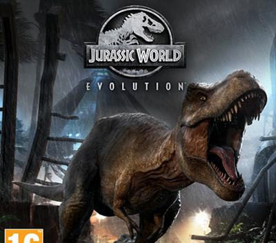 دانلود کرک نهایی بازی Jurassic World Evolution