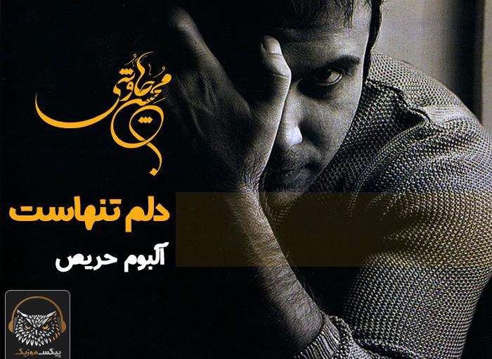 آکورد گیتار آهنگ دلم تنهاست از محسن چاوشی