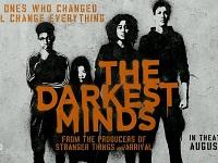 دانلود فیلم تاریکترین ذهنها - The Darkest Minds 2018