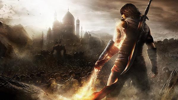 Ubisoft در مورد بازگشت Prince of Persia و Splinter Cell: به دنبال منابع هستیم، مسئله چطور بازگرداندن این عناوین است