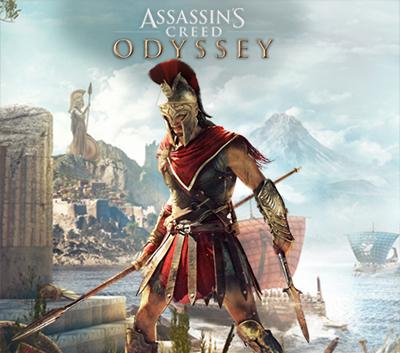 دانلود ترینر بازی Assassins Creed Odyssey