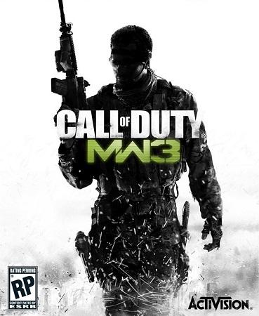 دانلود بازی ندای وظیفه: جنگ مدرن ۳ – ۳ Call of Duty Modern Warfare کامپیوتر