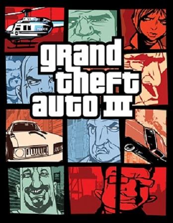 دانلود بازی جی تی ای ۳ برای کامپیوتر – GTA 3