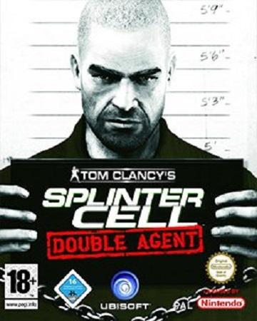 دانلود بازی فرار از سلول: مامور دو جانبه | Splinter Cell Double Agant کامپیوتر