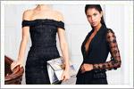 مدل لباس مجلسی مشکی مناسب دختران جوان