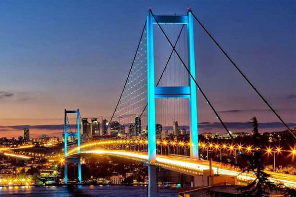 دارالترجمه تركي استانبولي, ترجمه رسمي مدارك به تركي استانبولي و گردشگري