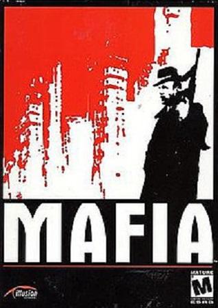 بازی مافیا 1 (برای کامپیوتر) - Mafia PC Game