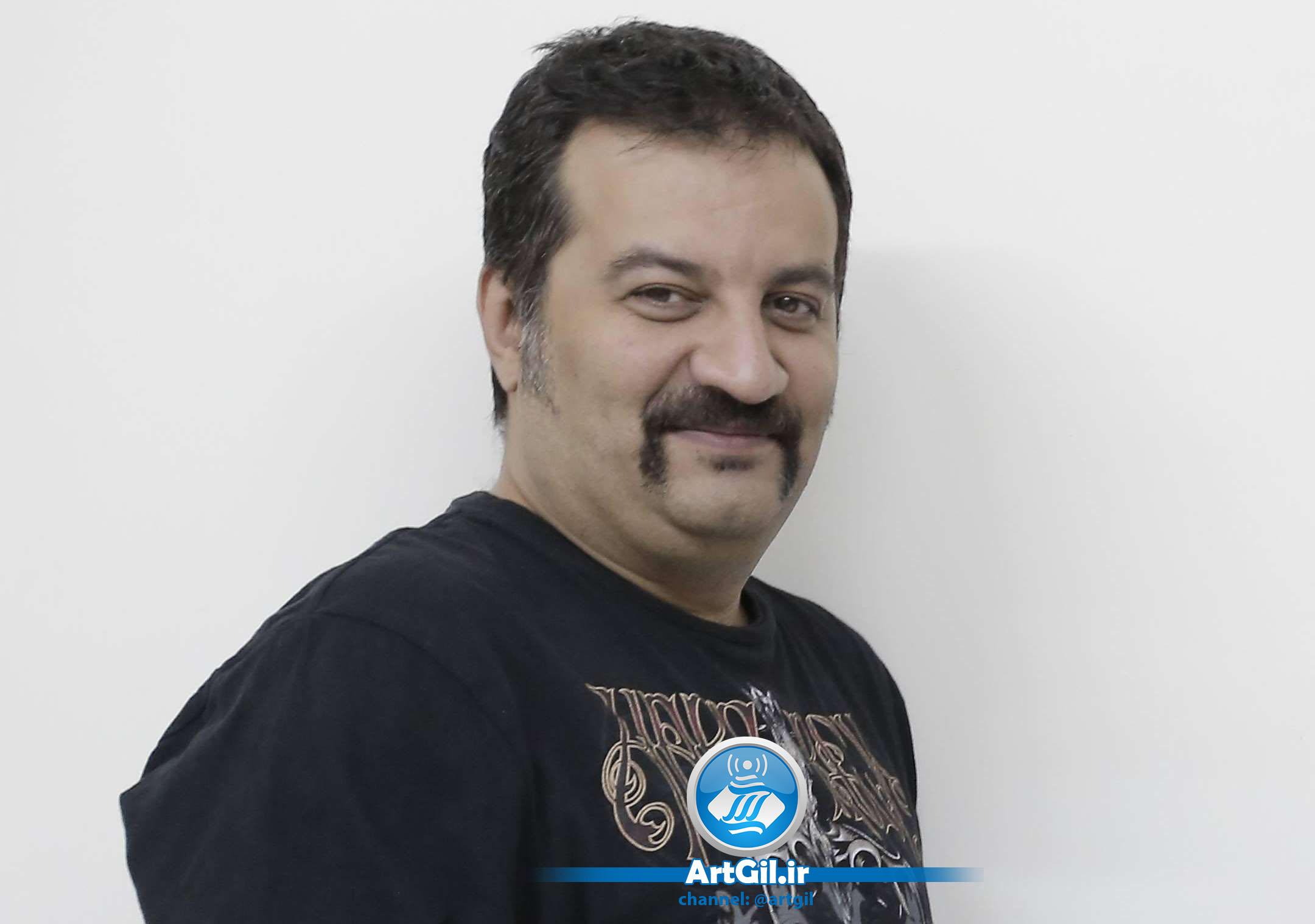 مهراب قاسمخانی به دادگاه احضار شد