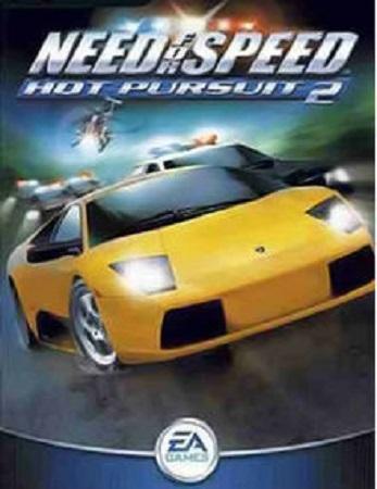 دانلود بازی Need For Speed: Hot Pursuit 2 کامپیوتر