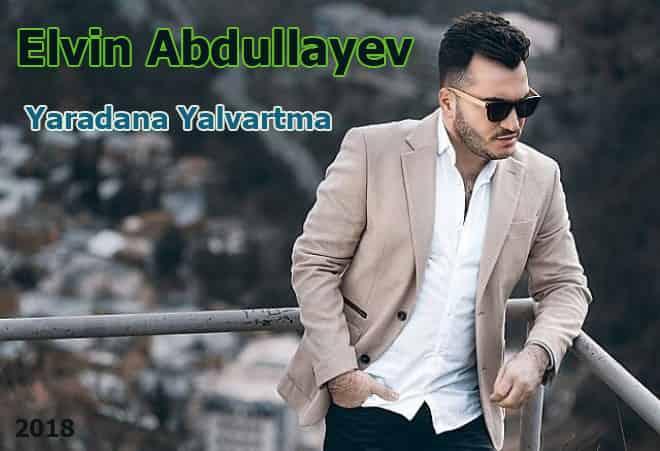 Elvin Abdullayev