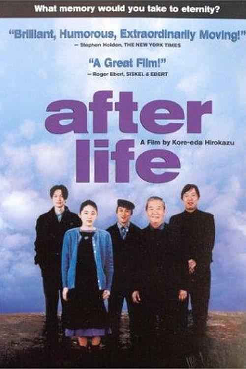 فیلم زندگی پس از مرگ
