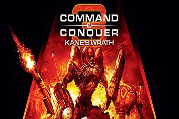 دانلود بازی Command & Conquer Kanes Wrath کامپیوتر