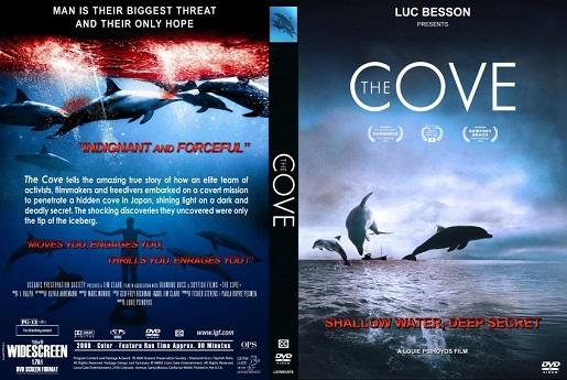 خرید فیلم the cove 2009,خرید مستند خلیج,خرید مستند خارجی,فروشگاه فیلم