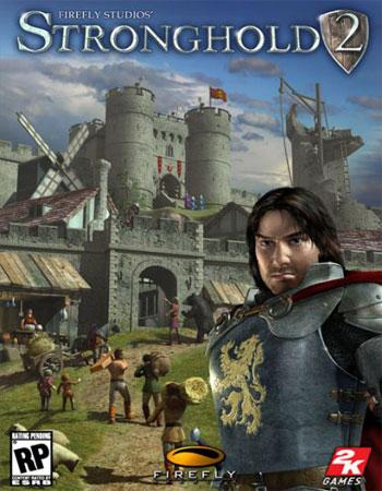 دانلود بازی Stronghold 2 کامپیوتر