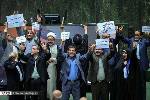 آیینه یزد - هیچکس نمیتواند رأی خود را بر دیگری تحمیل کند تصویب CFT در مجلس