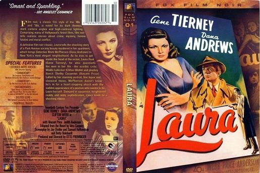 خرید فیلم laura 1944,خرید فیلم خارجی لورا,خرید فیلم و سریال,فروشگاه فیلم