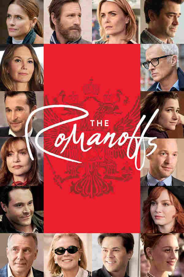 سریال The Romanoffs