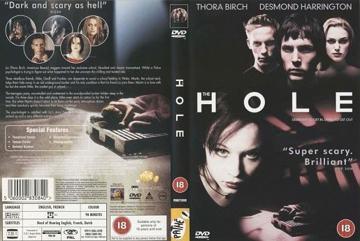 خرید فیلم the hole 2001,خرید فیلم خارجی سوراخ 2001,خرید فیلم خارجی