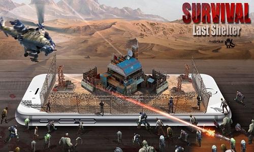 دانلود Last Shelter Survival 1.250.088 - بازی استراتژی