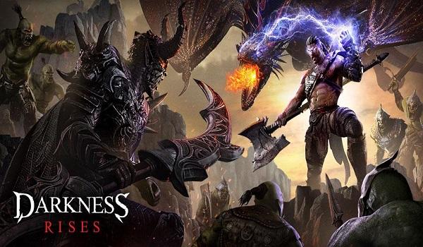 دانلود Darkness Rises 1.6.2 - بازی اکشن خارق العاده