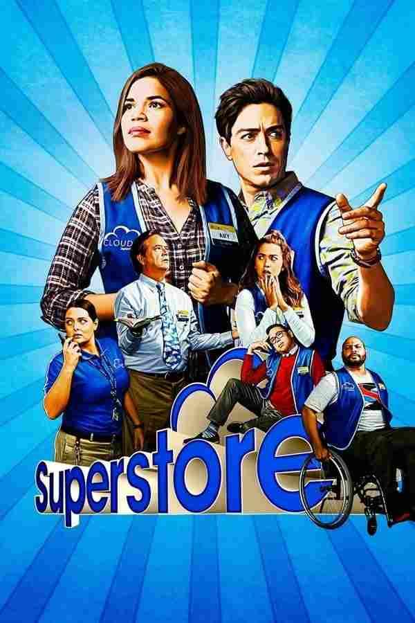 سریال Superstore
