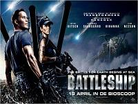 دانلود فیلم کشتی جنگی - Battleship 2012
