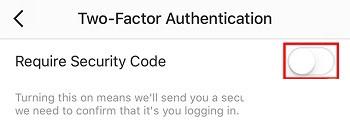 آموزش کامل جلوگیری از هک شدن اکانت اینستاگرام