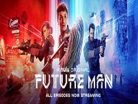 دانلود سریال Future Man