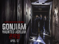 دانلود فیلم Gonjiam: Haunted Asylum 2018