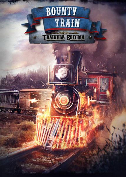 دانلود ترینر بازی Bounty Train