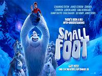 دانلود انیمیشن پاکوتاه - Smallfoot 2018