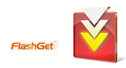 دانلود FlashGet v1.96 + 3.7.0.1220 - نرم افزار مدیریت دانلود
